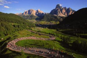 Alps & Dolomites Cycling Escape - Bike Division Tour Operator
