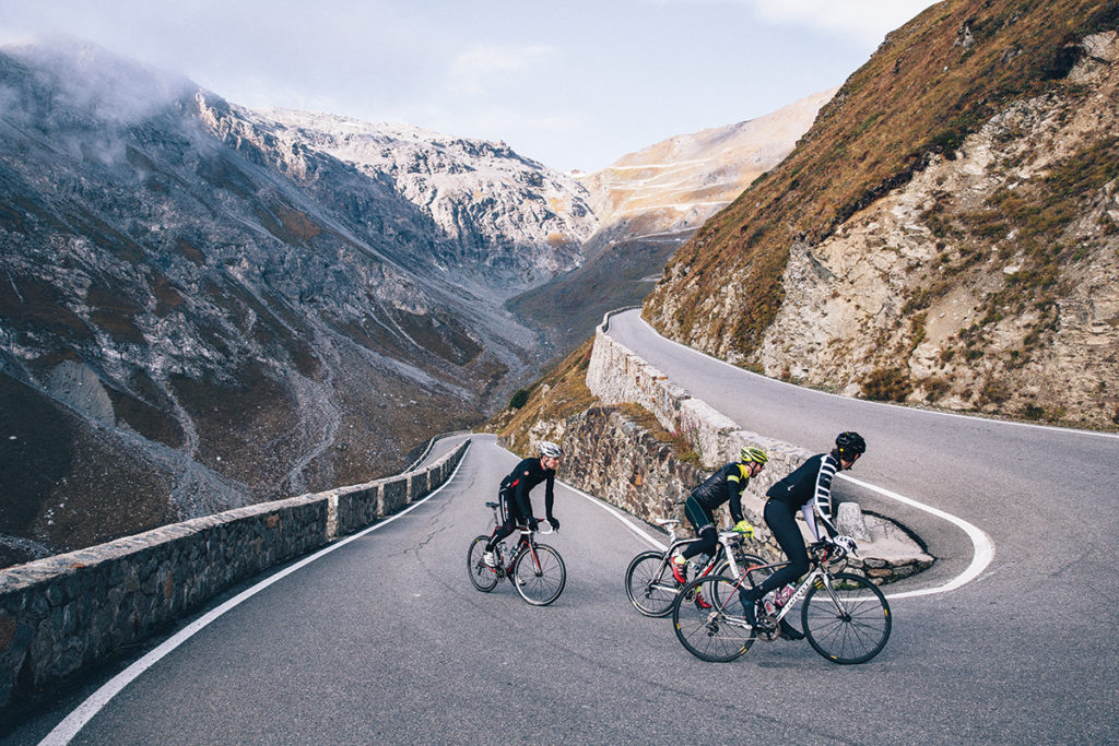 grinta- high performance cycling tours