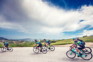 About Bike Division Tour Operator
